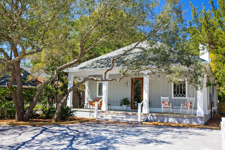 Magnolia Cottage - Grayton Beach