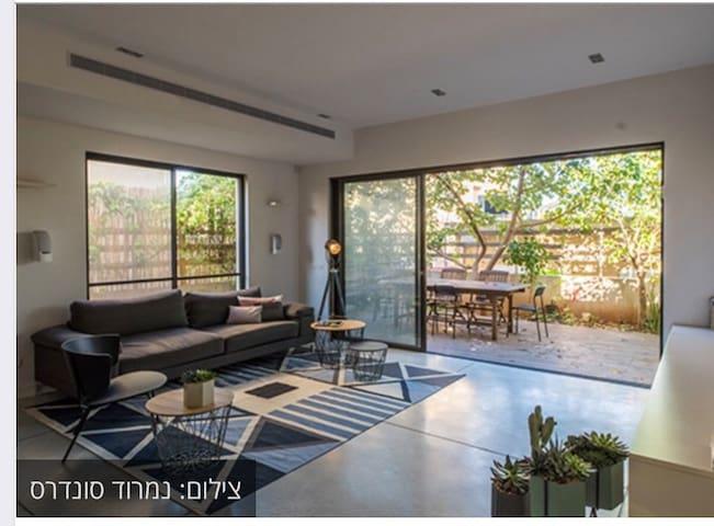 4 Bedrooms perfect TLV luxury villa