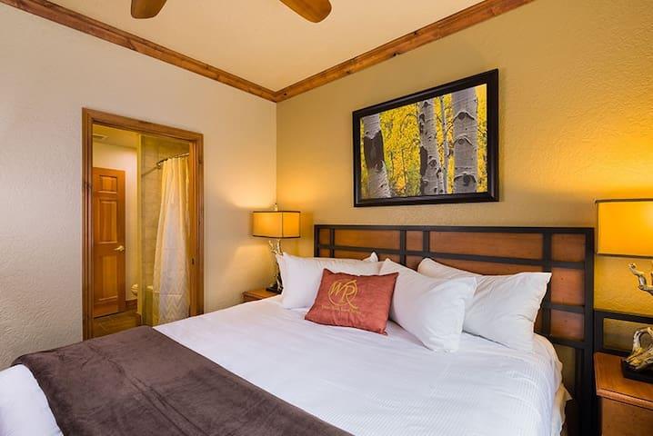 *Westgate Luxury Suite Park City Resort & Spa