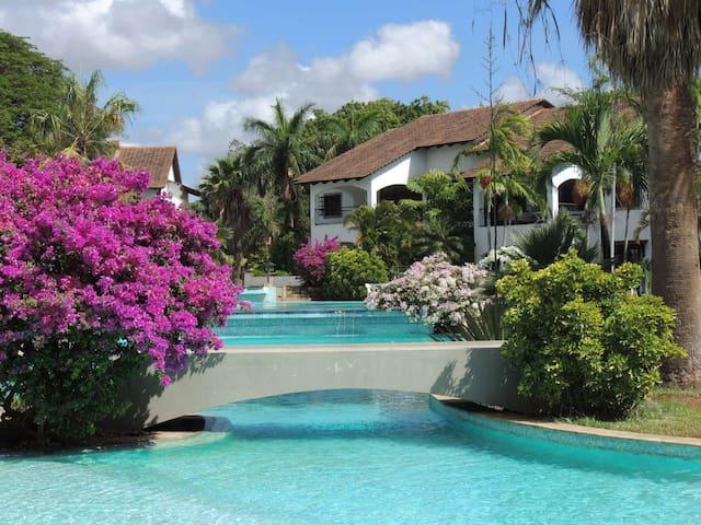 Woburn Residence Club, Malindi/Kenya
