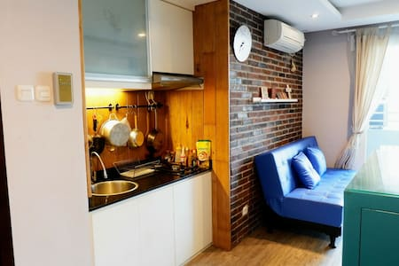 2BR Best Apartment in West Jakarta - Sky Terrace