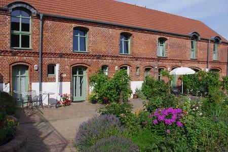 Ferienhof Menz - Kornkammer - Stechlin