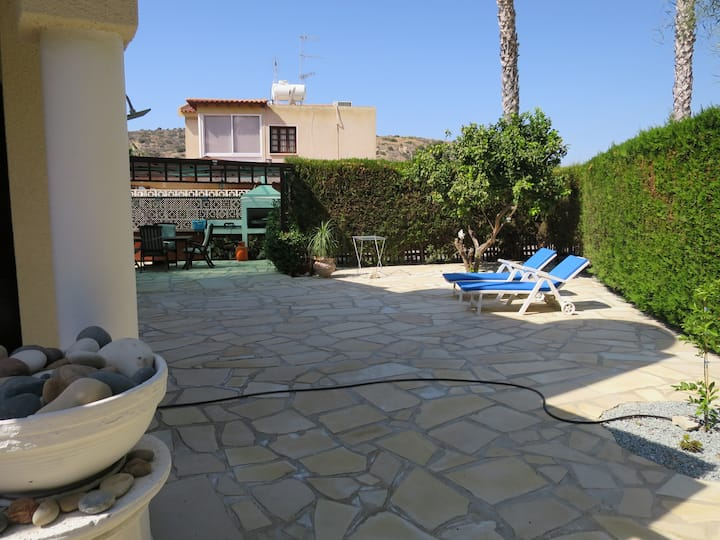 """""""Demaria"""" two bed apartment in Pissouri Bay"""