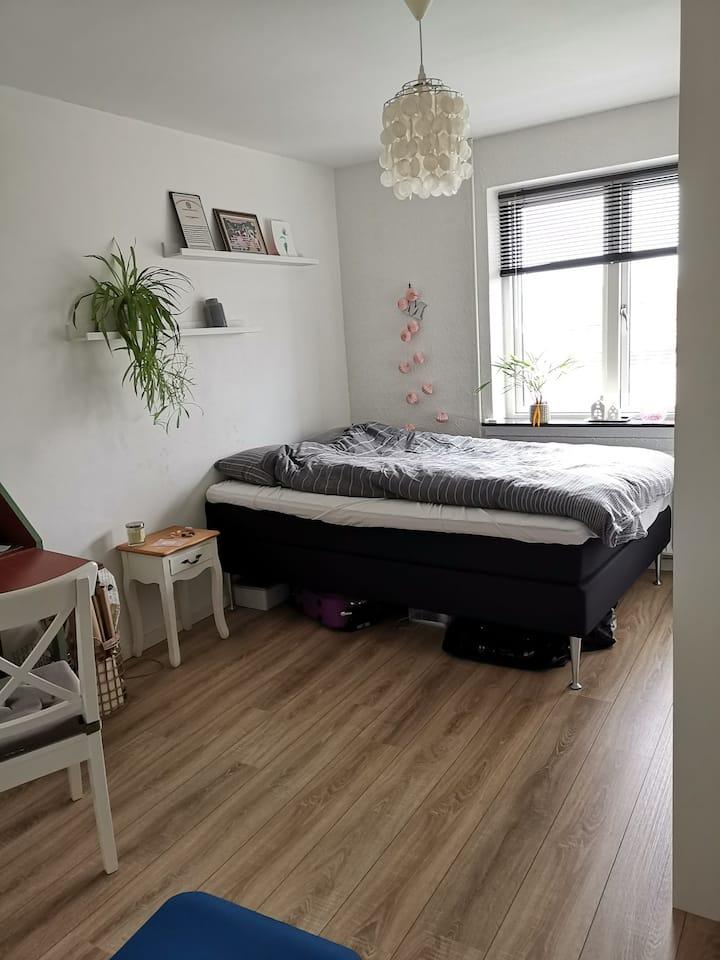 Lejlighed i Odense