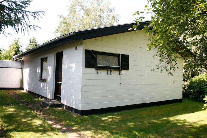 Værelse i sommerhus på Sydfalster - Marielyst - Væggerløse - Blockhütte