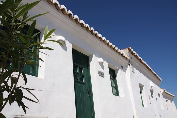 Aldeia da Pedralva - Casa Mirouço - Vila do Bispo - Ev