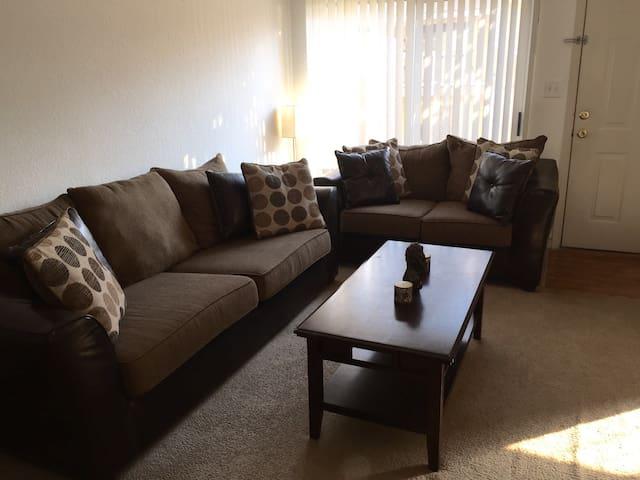 Cozy Condo Cobb County Getaway - Smyrna - Condominium