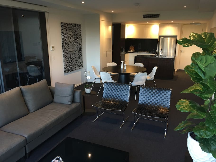 Tribeca By Birch Apartments Apartments For Rent In Canberra Australian Capital Territory