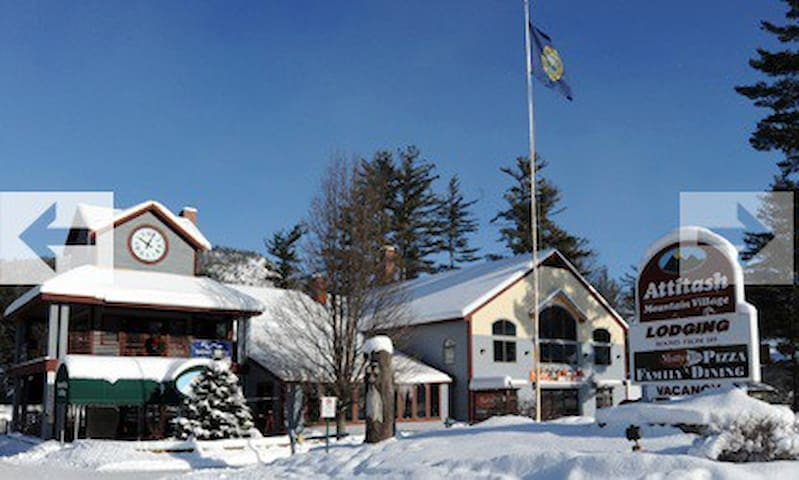 Attitash Mountain Village - Special Rates! - Bartlett - Daire