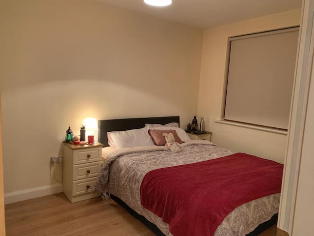 Cozy, spacious and great located flat