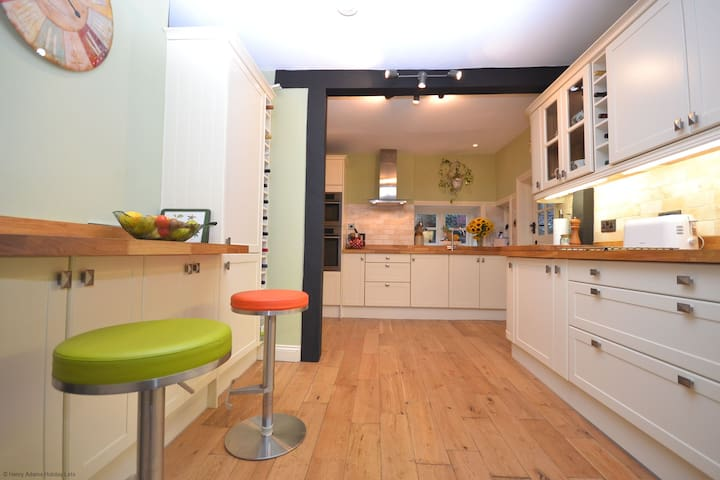 Damers Bridge Cottage , Petworth - Petworth - Townhouse