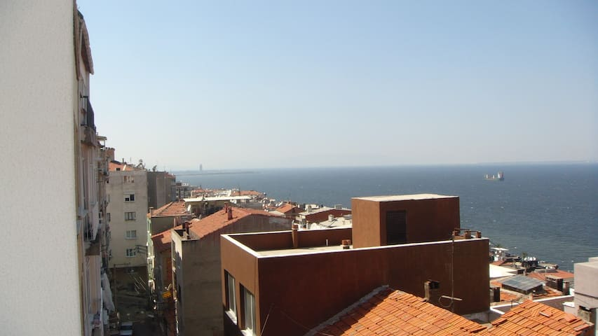 Gulf views 3