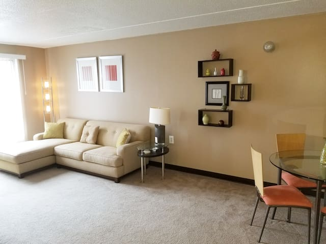 The Suite at Pallister Plaisance Apartments