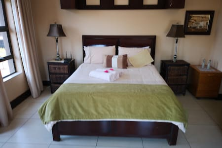 1 Bedroom Private Room in Gated Estate