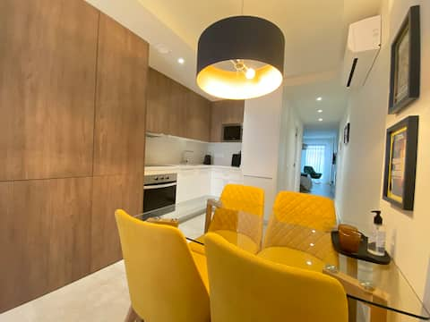 Apartment to be opened in downtown Las Palmas