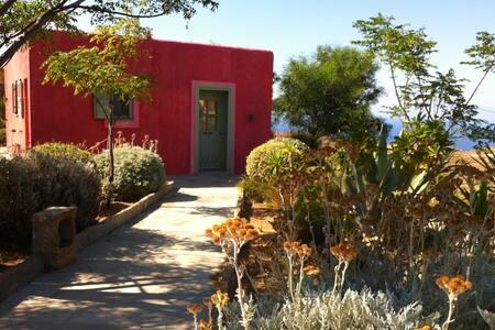 Ideal cosy studio with sea view. - Kéa - Apartamento