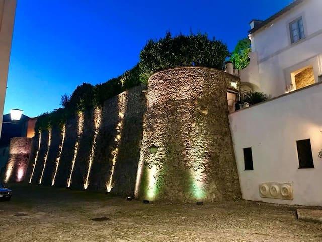 Suite B&B Castello di Vicovaro