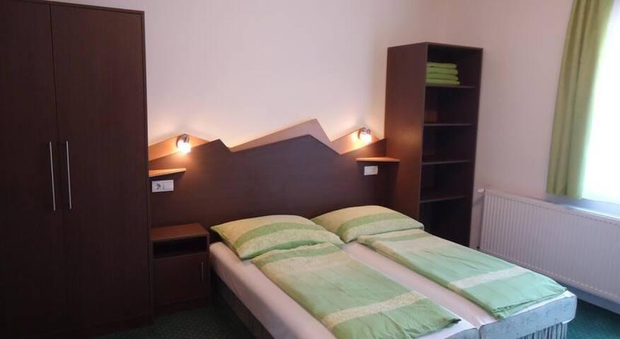 Földszinti teraszos családi szoba - Balatonfüred - Casa