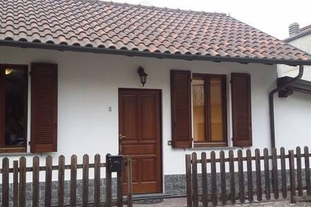 CASETTA COMODA PER MILANO - FIERA - EXPO - Wohnung