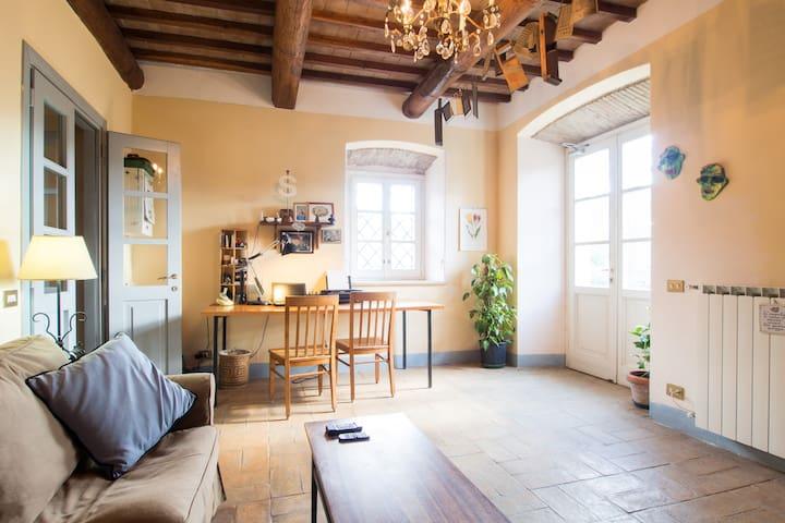 Montecchio Umbria Cosy CountryHome - Montecchio, Terni