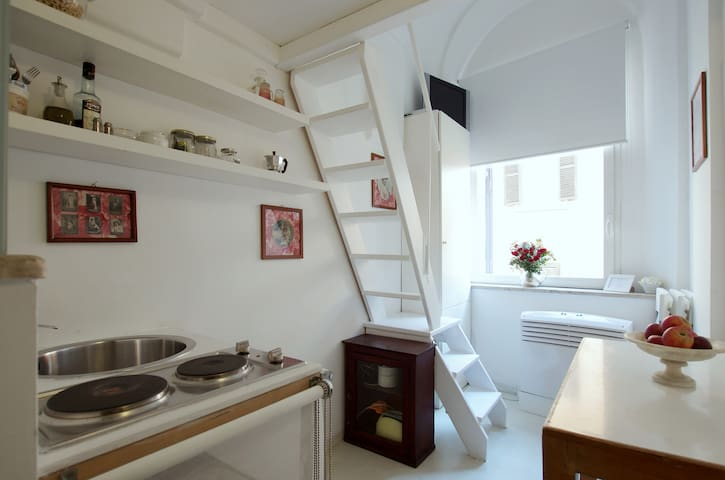 Lovely Studio in the heart of Rome