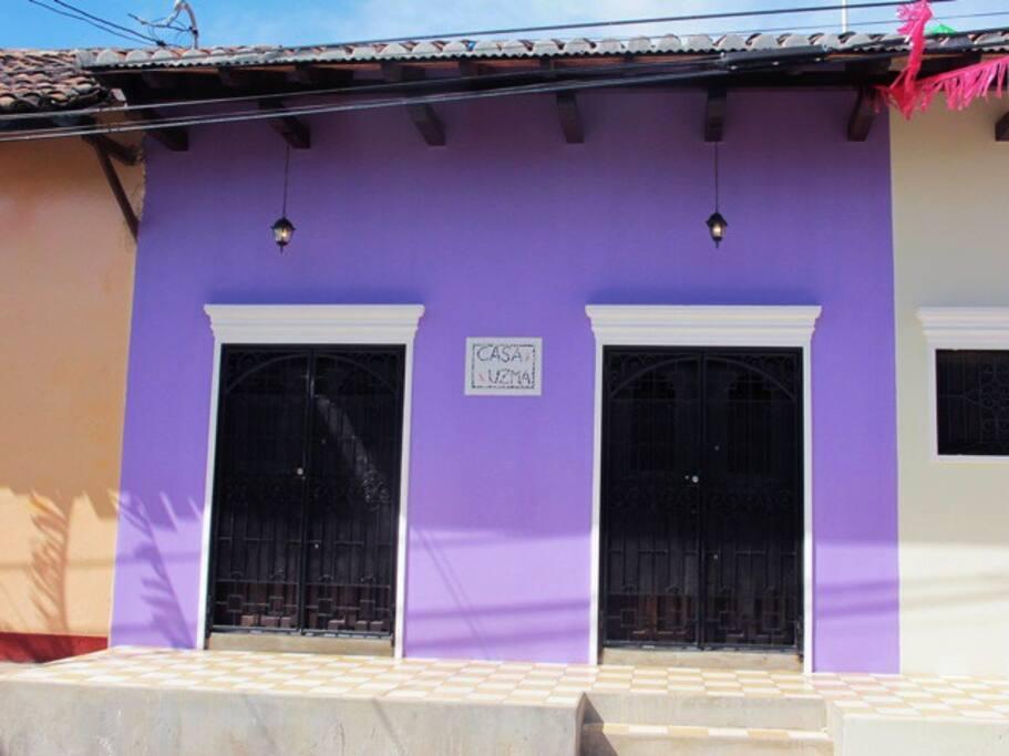 Casa Uzma