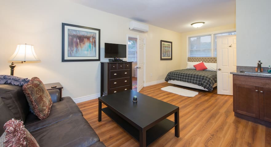 Downtown Sanford Studio - Sanford - Apartmen