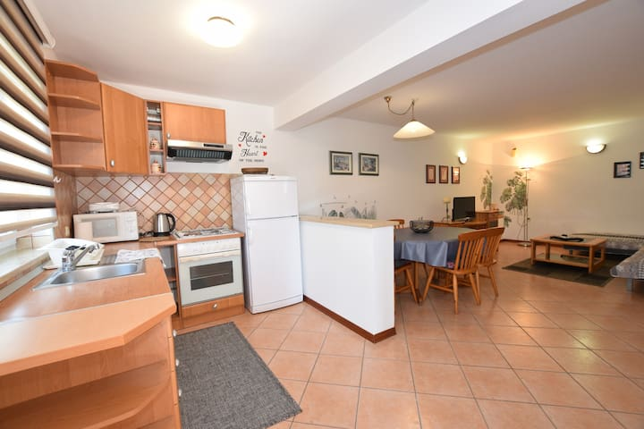 Affordable Apartment Bruno in Pula-good location
