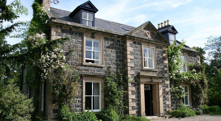 Kirkton House, (Iolair Room)