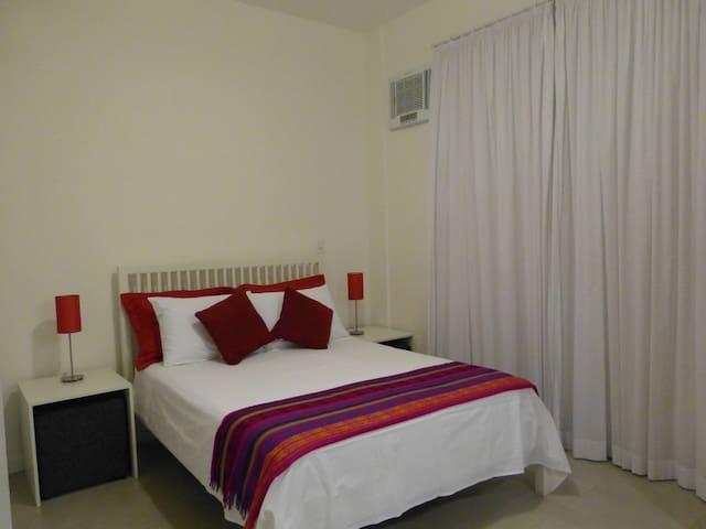 Studio aconchegante Lapa para casal - Rio de Janeiro - Apartemen