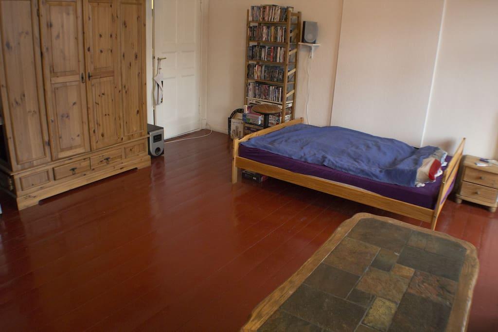 Wohnzimmer 2 / living room 2