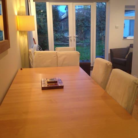 Lovely room in lovely town - Knaresborough - House
