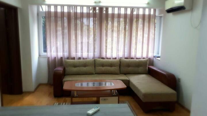 Apartment Chalovski