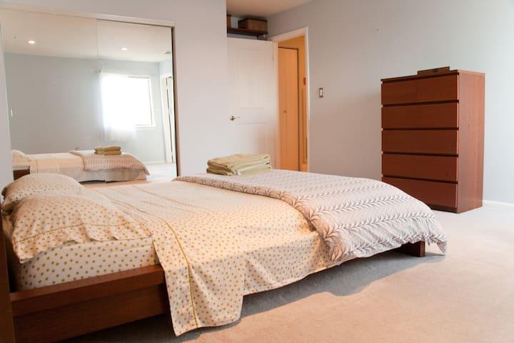 Clean and Neat Condo - Guttenberg - Apartament