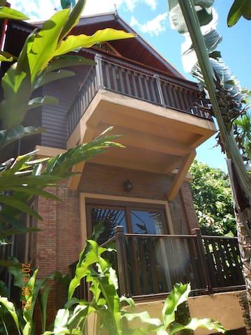 Town house in Pavana Chiangmai - Maerim - Rumah