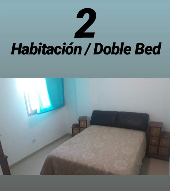 ¡Ven a Islas Canarias! Doble Room Low Cost