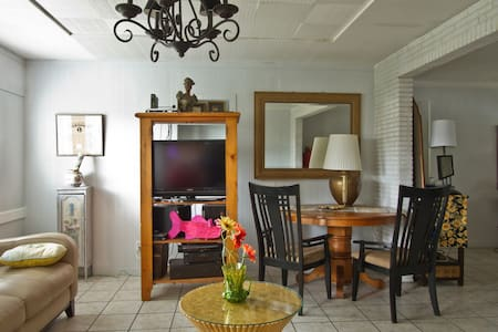 Comfort/Beach/Free Parking II - Wilton Manors