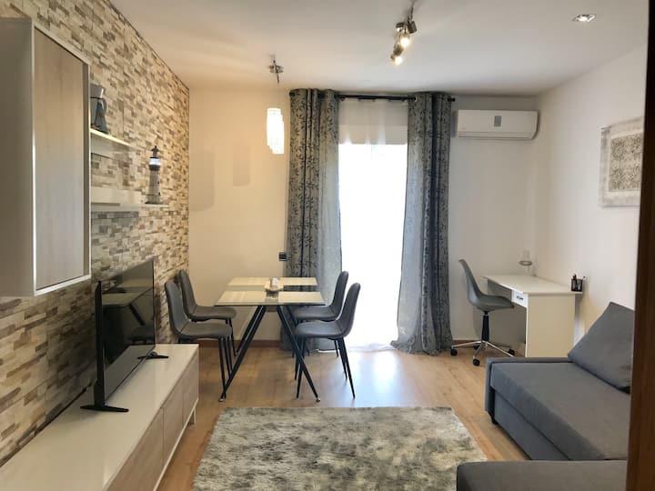 Cozy apartment in Valencia! WI-FI ! VT-46026V