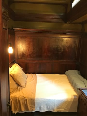 Stateroom 'A'