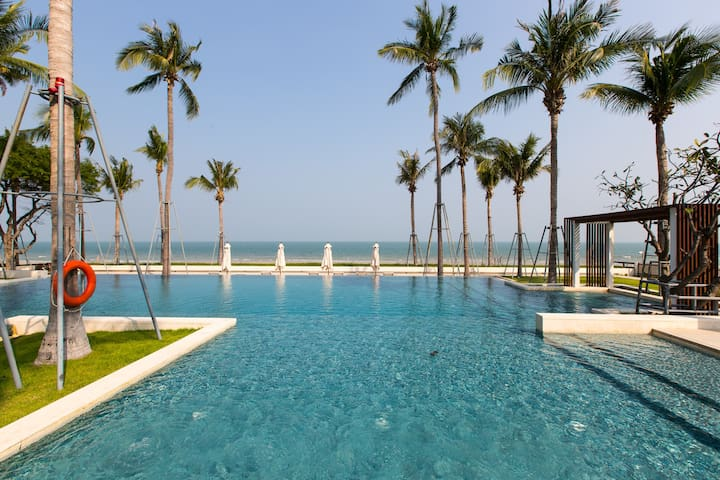 Home Away from Home, Hua Hin - Hua Hin - Huoneisto
