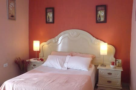 Paradise Room - Alfredo V. Bonfil - Bed & Breakfast