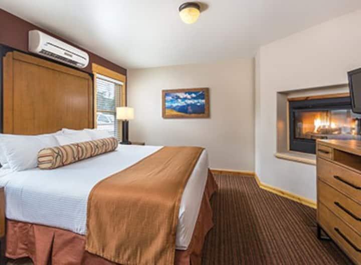 Estes Two-Bedroom Condo at WorldMark by Wyndham