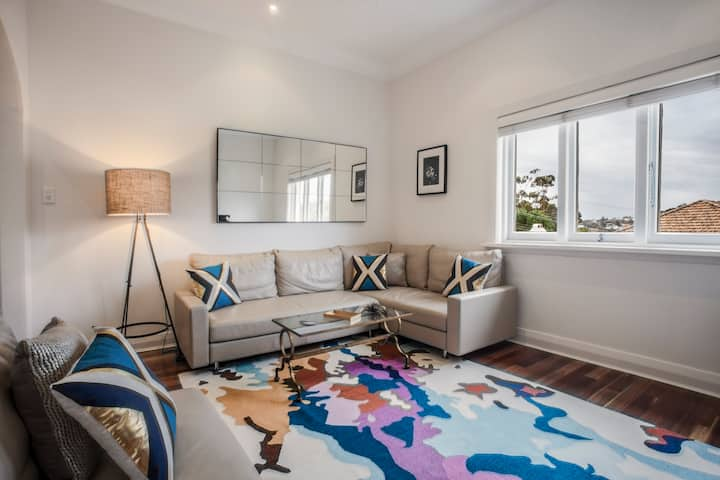 WOOLLAHRA Roslyndale - L'Abode Accommodation