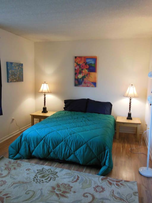 Comfy Lovely Central 1 Bed Apt Apartments For Rent In Boulder Colorado United States