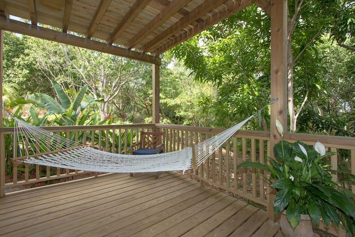 Casa Gracie - Gracie's Garden  - Charlotte Amalie - Wohnung