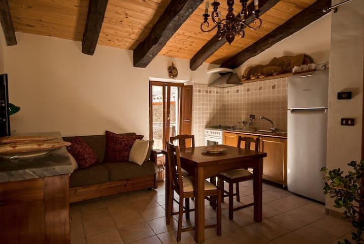 'La tana dei conigli' Al Borgo Antico - Navelli