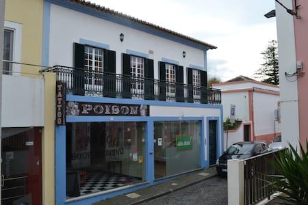 TATTOO Residence - Praia da Vitória