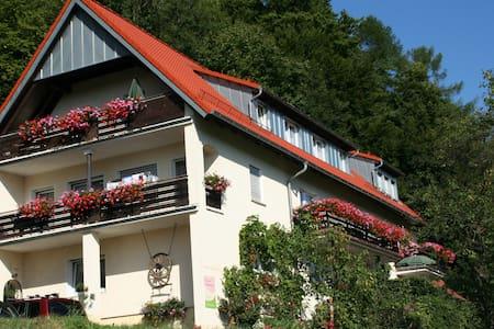 Landurlaub bei Familie Porisch - Egloffstein - Dům