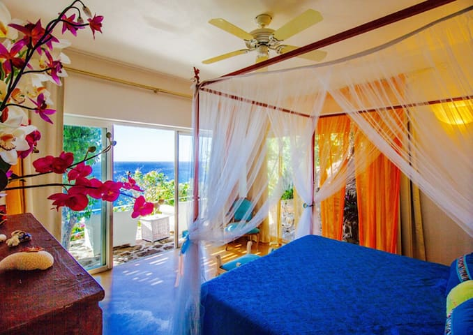 JUNIOR SUITE BARBUDA-Dolcevita Resort by KlabHouse