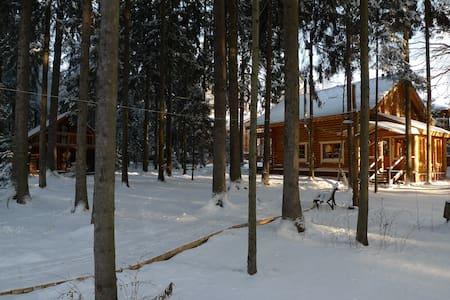 Комната в Сказачном Доме - Novoglagolevo